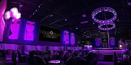 Gold Room Saturdays w/ Tsunami tickets