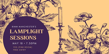 Lamplight Sessions tickets