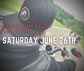Duck Run Memorial Motorcycle Ride 2021 tickets