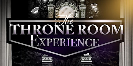 The Mount Peninsula's Women's Ministry Presents: The Throne Room Experience tickets