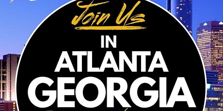 iGenius Wealth Builders Tour - Atlanta, GA tickets