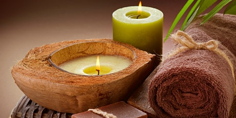 Online 6-Week Ayurvedic Preventative Medicine Course to Heal Your Life Now! tickets