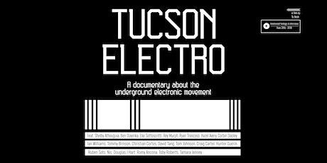 Tucson Electro Movement Screening tickets