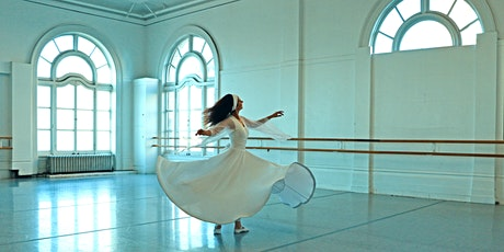 Sacred Dance and Whirling tickets