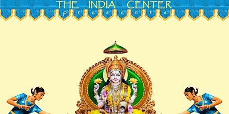 LAXMI TRADITIONAL INDIAN FOLK ARTS WORKSHOP tickets
