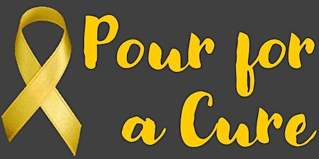 Pour for a Cure - Happy Hour & Art Expo tickets
