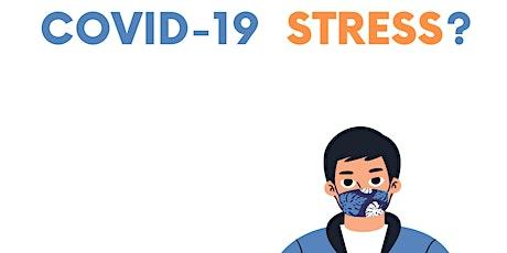 COVID prevention, recovery and related stress elimination (  in Hindi) biglietti