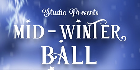 STUDiO Mid-Year Ball tickets