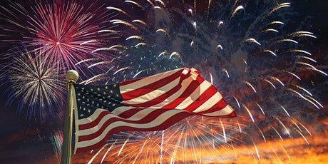 Fireworks, Fireworks, Fireworks! Memorial Weekend at Lead Foot City tickets