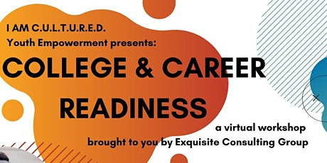 College & Career Readiness Workshop tickets