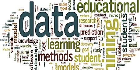 BlackTIDES May 2021: Data & Education Panel tickets