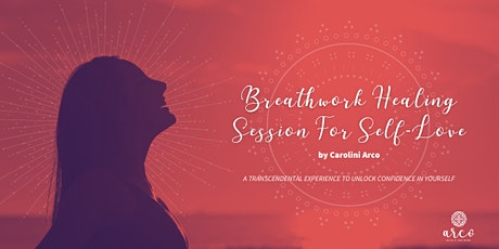 Breathwork Healing Session for Self-Love - Happy Healthy Women Coquitlam Tickets