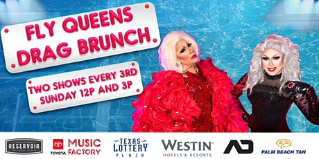 Fly Queens Drag Show 3pm tickets