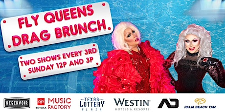 Fly Queens Drag Show 1pm tickets