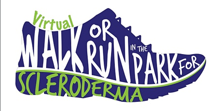 The 2021 Virtual Walk, Run or Ride for Scleroderma tickets