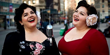Tribute to Broadway Matinee - The Kidwell Sisters tickets