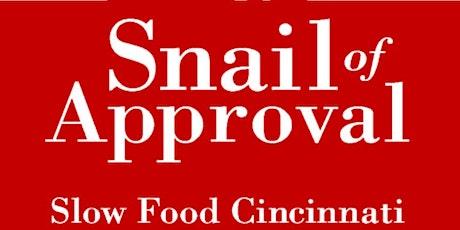 Snail of Approval Celebration 2021 tickets