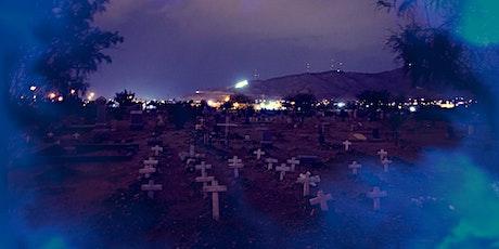 Concordia Cemetery Ghosts & Gravestones Tour boletos