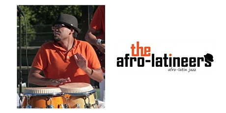 Summer in the Square - The Afro-Latineers tickets