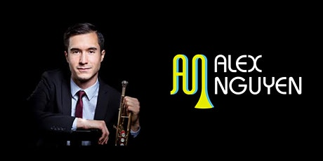 Jazz in the Park with Alex Nguyen and Friends tickets
