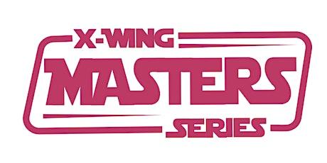 X-Wing Master Qualifier 1 - Operation Cinder tickets