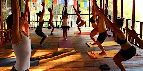 London  200Hr Yoga Teacher Training - $2495 tickets