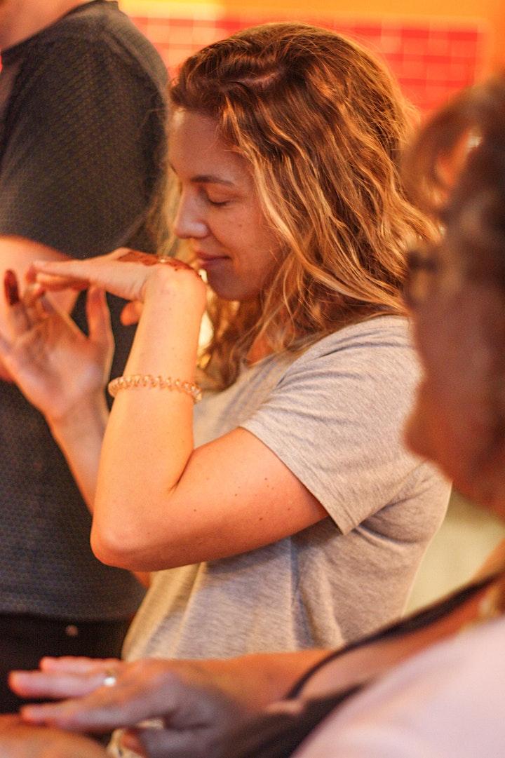 Online Cacao Mindfulness Workshop image