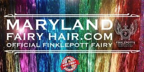 Deven's Deals welcomes back the Fairy Hair to Happy Kids Co 6/5! tickets