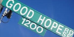 "ACT presents ""Good Hope Road""  Stage Reading    4:00..."