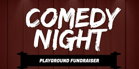St. Alphonsus Playground Online Comedy Night Fundraiser tickets