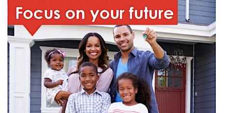 No Fee!! HUD Certified Homeownership Program Virtual Workshop In VIRGINIA tickets