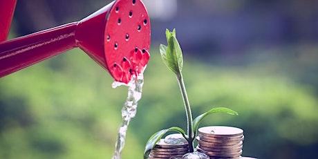 Webinar for Women: Retirement Planning tickets