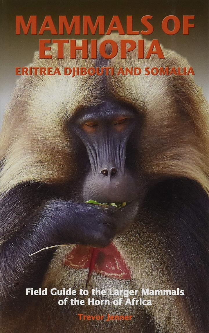 An Introduction to the Larger Mammals of Ethiopia image