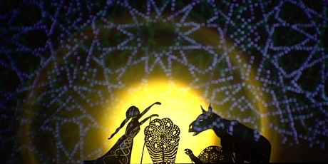 THE NATURE OF THINGS TO COME - Shadow Theatre tickets