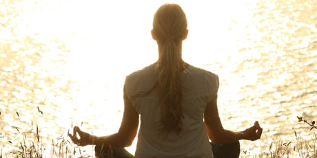 Your FREE Weekly Guided Meditation (Find Your Higher Self) tickets