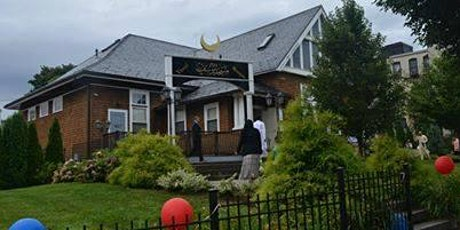 Eid  prayer 9am - Takbeer 8.30am tickets