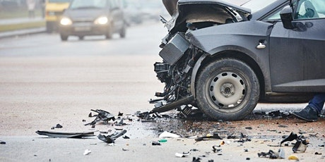 Road and Traffic Crash Data for Engineers tickets
