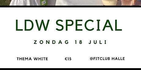 LDW Special - zondag 18 juli tickets