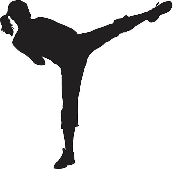 Burn Calories Workout (Tabata , Abs , Cardio Kickbox) image