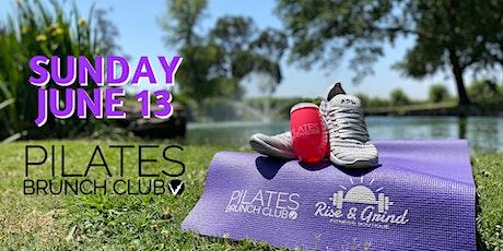 Pilates Brunch Club in Oakdale tickets
