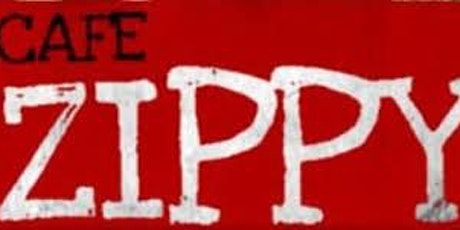 Improv Comedy Night at Cafe Zippy #eievents tickets