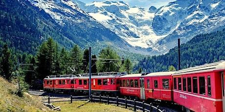 Aprica Valtellina Bernina Express biglietti
