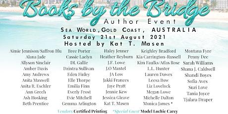 Books by the Bridge Author Event - Sea World Gold Coast tickets