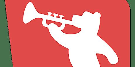 Umsonst & Draußen | Berlin Brass Festival e.V. Tickets