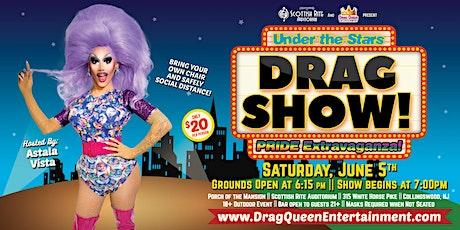 Under the Stars Drag Show - PRIDE Extravaganza! tickets