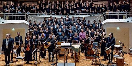 Berliner Figuralchor - G.F. Händel: Theodora Tickets