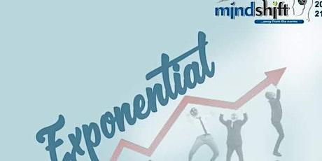 Mindshift conference 2021 billets