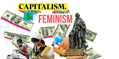 Feminism and Capitalism: Are the Compatible? tickets
