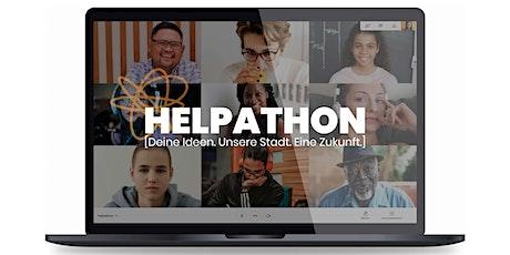 Helpathon Vol. 4 // Zurück ins Quartier Tickets