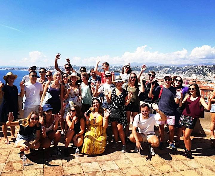 Visite guidée de Nice & Vieux Nice image